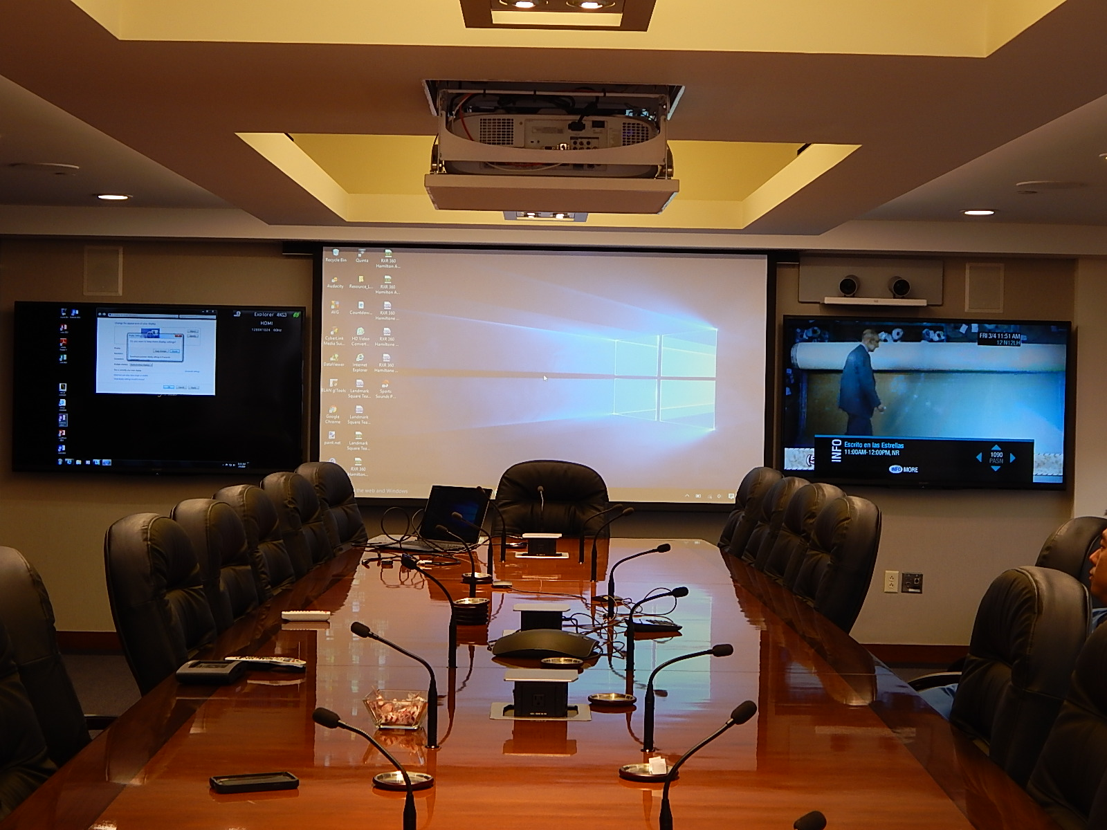 Great Boardrooms   since 1981   Contact Us