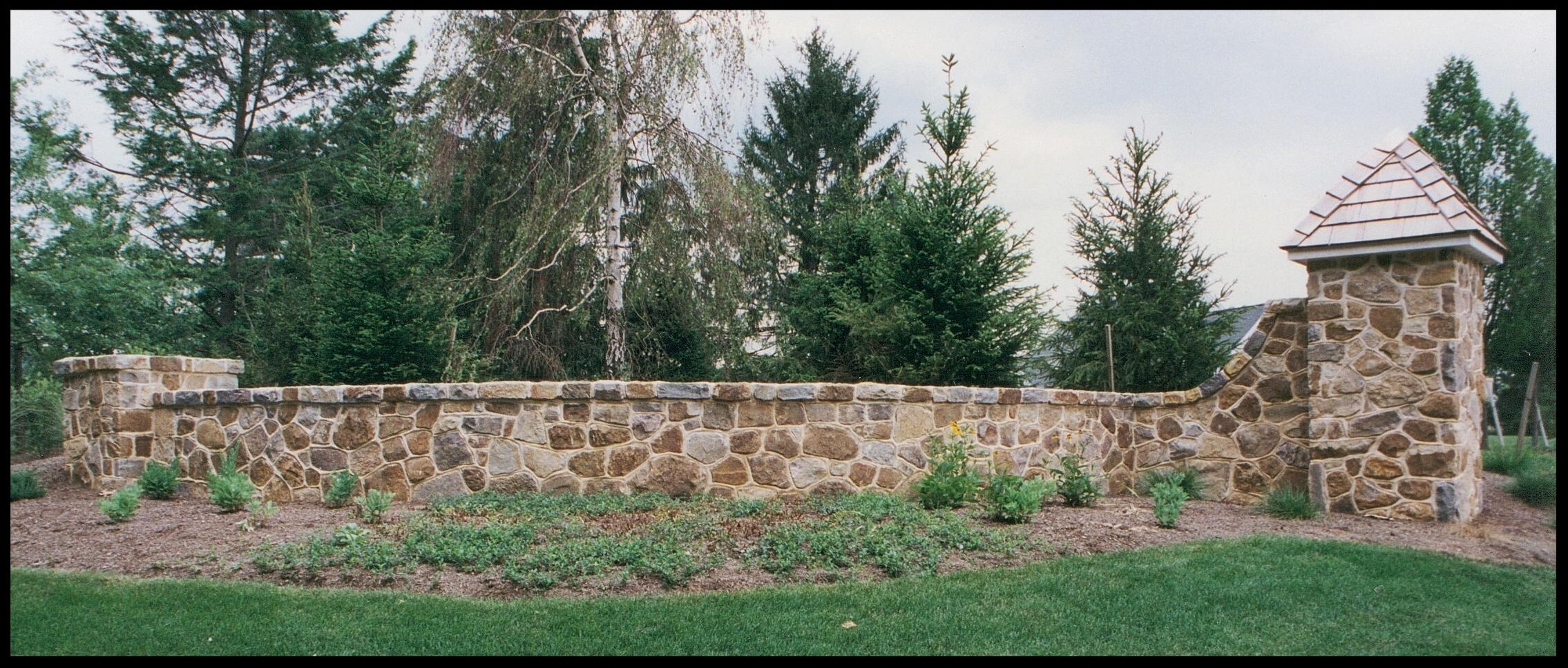 Exterior Garden Wall with Pier.jpg