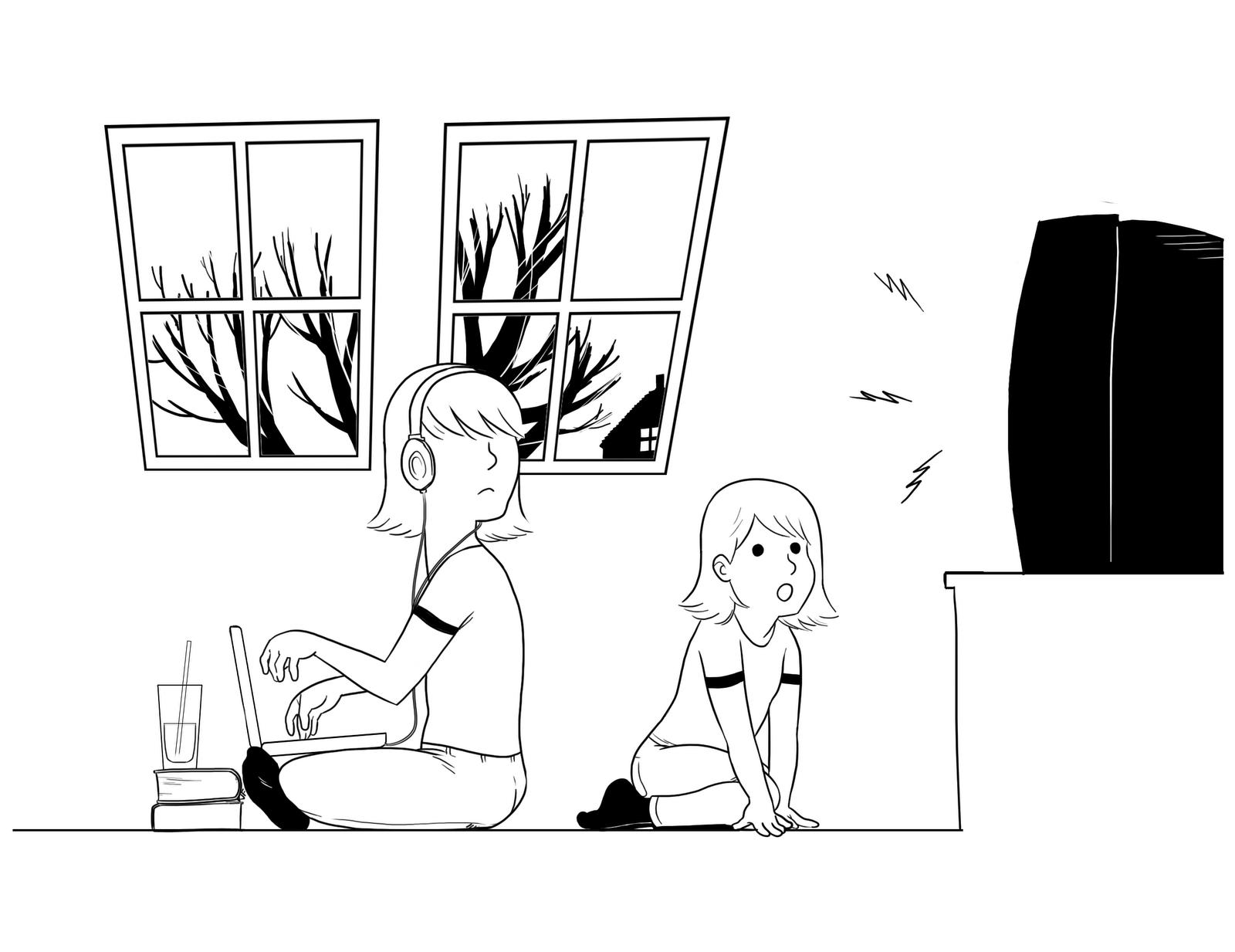 Multi-tasking
