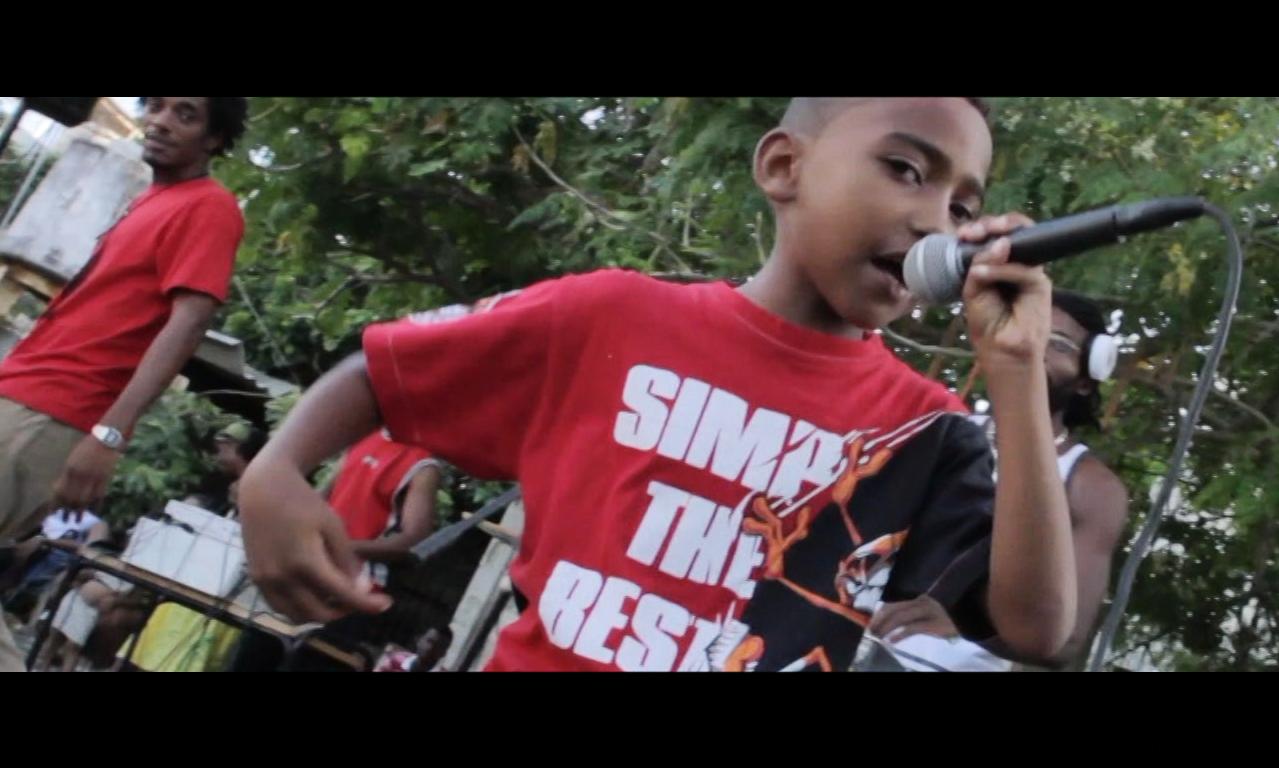Hip Hop Youth