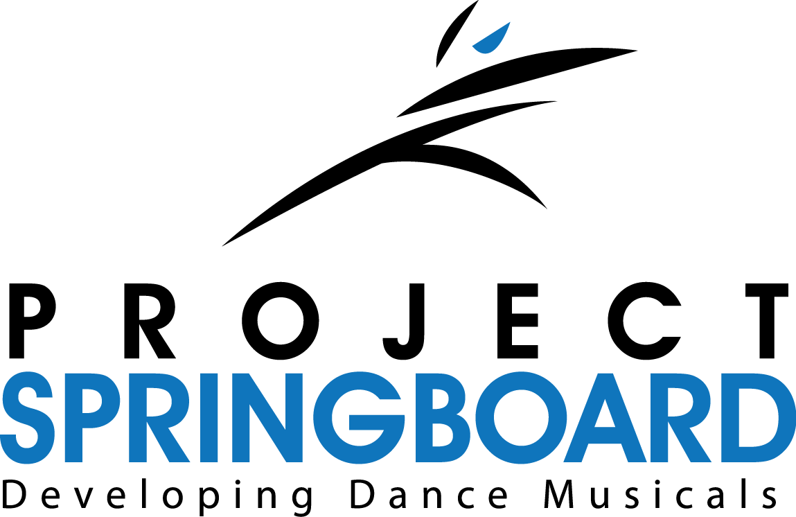 Project Springboard: Developing Dance Musicals