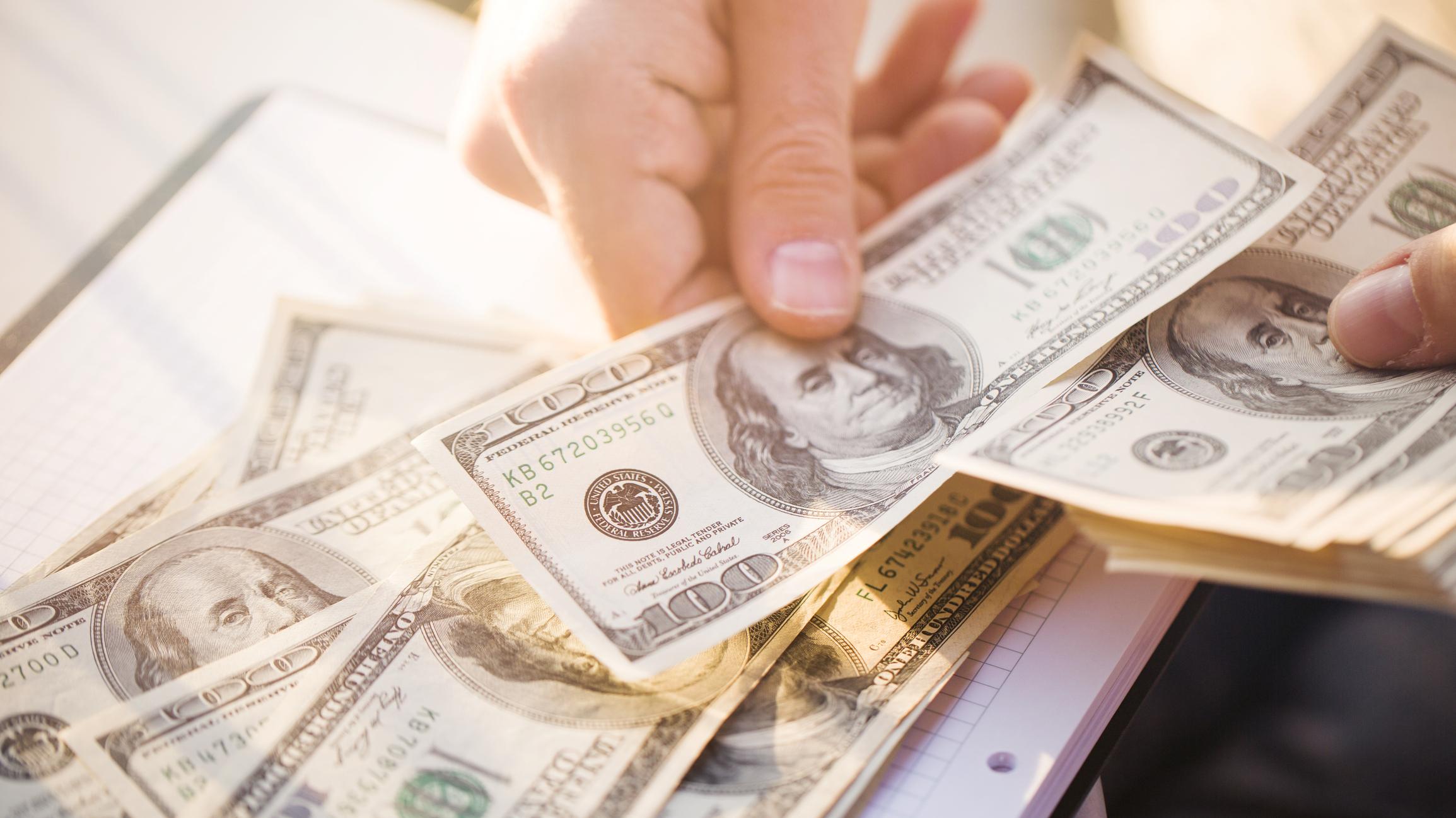 FINANCIAL - or Employment Help