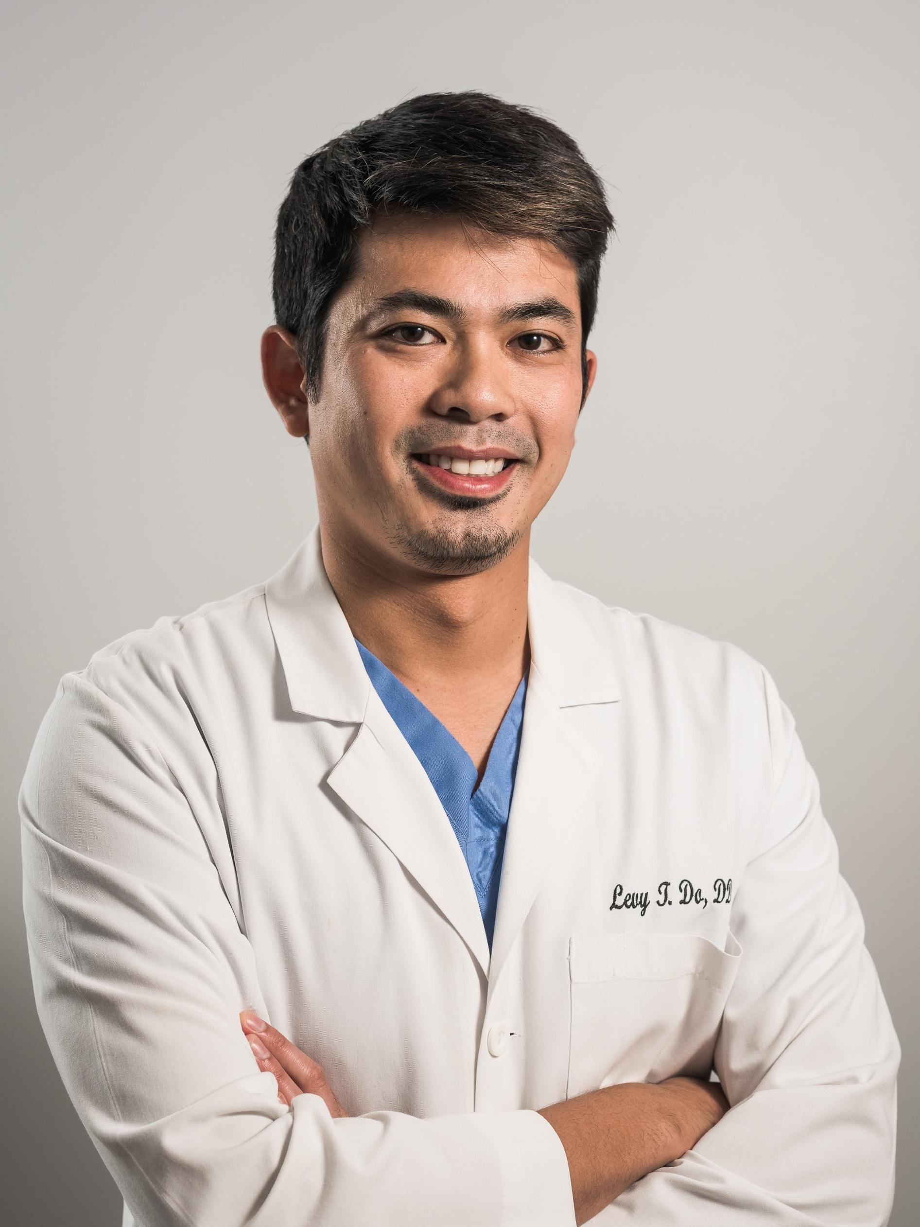 Levy Do, DDS - Dental Director -