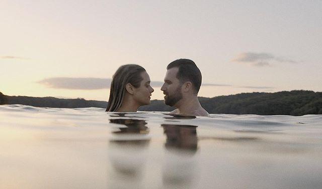 Wimberly & Adam... nuff said. 😍 #adventurefilm #adventure #lake #georgia #bride #love #weddinginspiration #weddingideas #engaged #bridetobe #weddings #groom #weddinginspo #couple #light