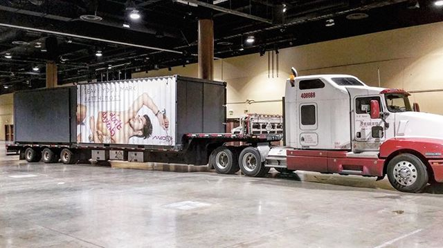 #Shipping to/from your #tradeshow? Audie Shipping Services is proud offer all-in competitive #pricing, end-to-end #transportation and exceptional #customerservice.