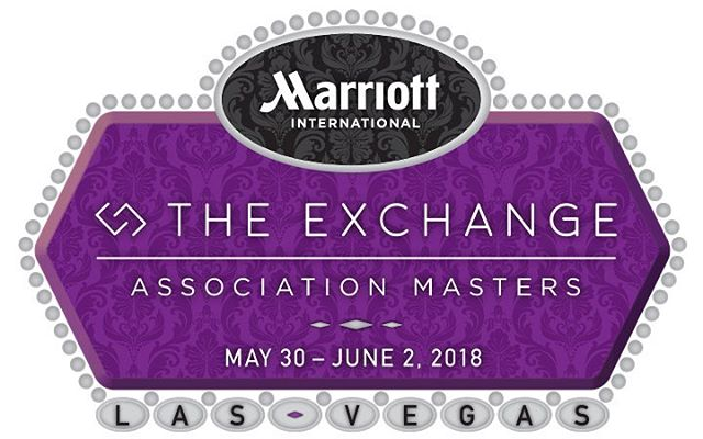 #AudieExpo is proud to partner with @marriottintl as a sponsor for #theexchangemasters18, @marriotthotels' 2018 Association Masters at the @cosmopolitan_lv!