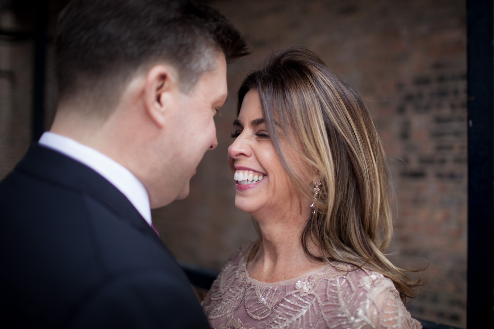 Tonya Merke Photography Courthouse Elopement Chicago, IL