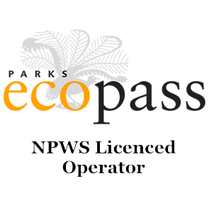 Home Comforts Hiking is a licenced NSW National Parks & Wildlife Service Tour Operator.   Parks Eco Pass LIC 19/124