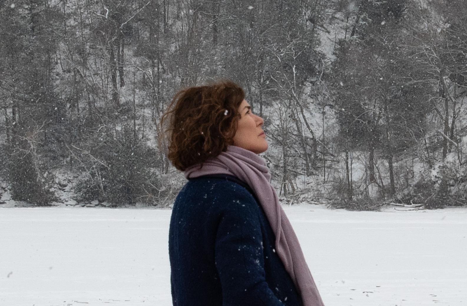 Lead Actor Sonja Smits