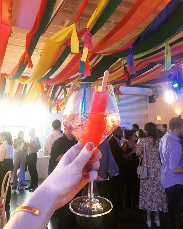 We had a great time at @theknot + @weddingwire Chicago summer social at @thelakewoodchicago last night with @primenightevents! We met some wonderful people, danced, admired the gorgeous dessert table by @ecbg_studio, and will probably be making popsicle cocktails for the rest of the summer now. 🍹💍💕🍰 @weddingpro #weddingprosocial #chicagoweddingphotography #weddingphotography #weddingvideography #chicagoweddingvideography #theknot #weddingwire #weddinginspiration #weddingphotoinspiration