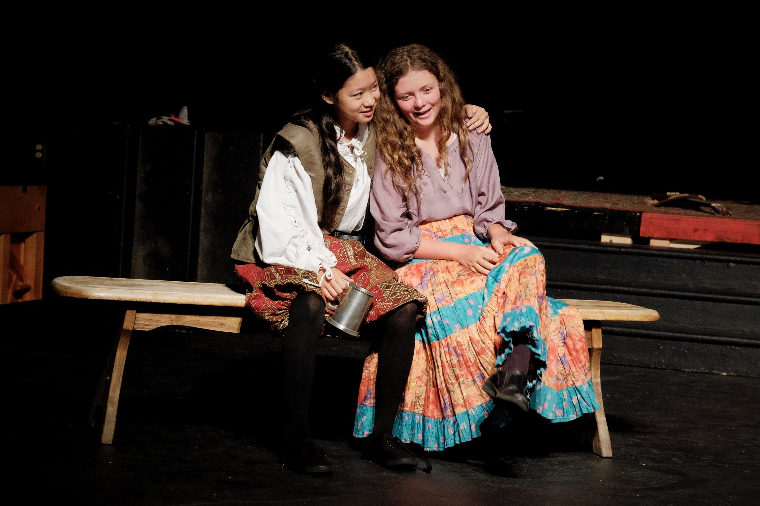 Henry IV Poins and Clara.jpg