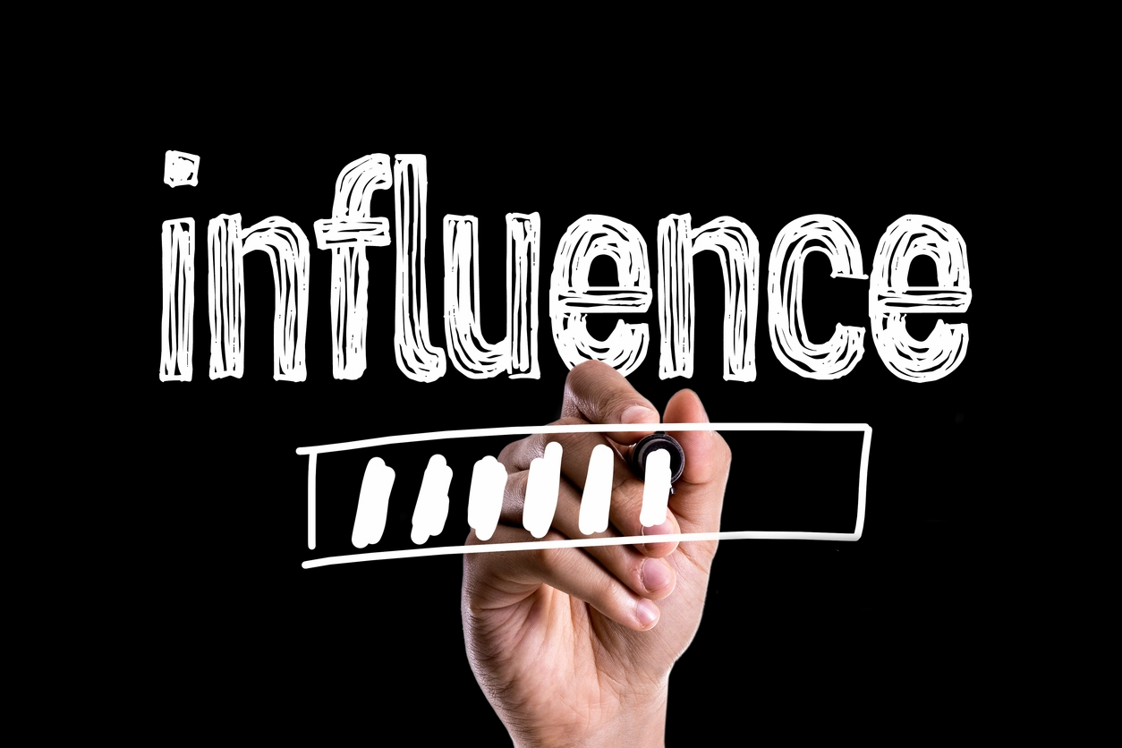 INFLUENCER MARKETING  - Infuses aspirational appeal and insider credibility through strategic partnerships and brand relationships