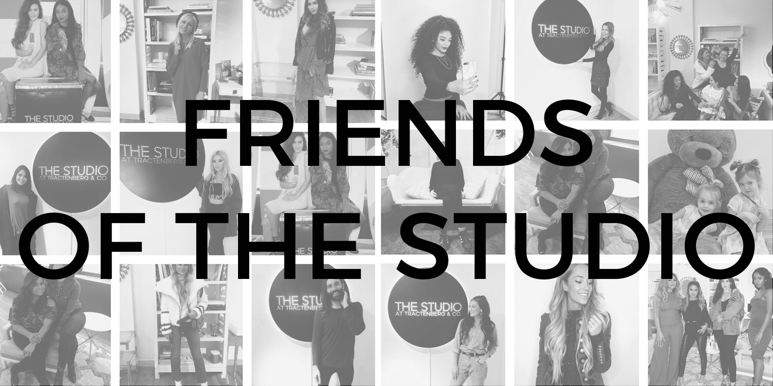 Friends of the Studio