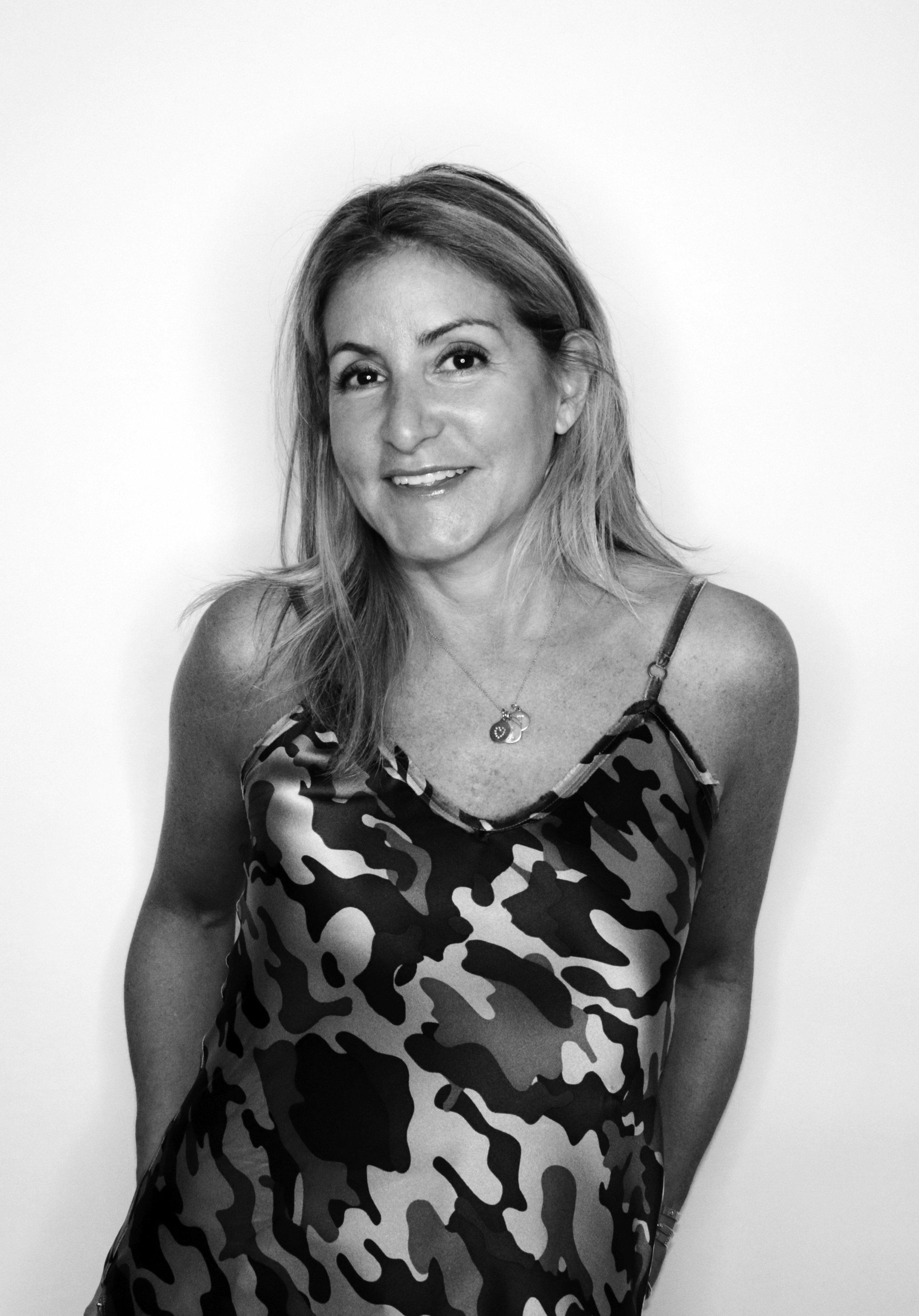 Jacquie Tractenberg - FOUNDER & PRESIDENT