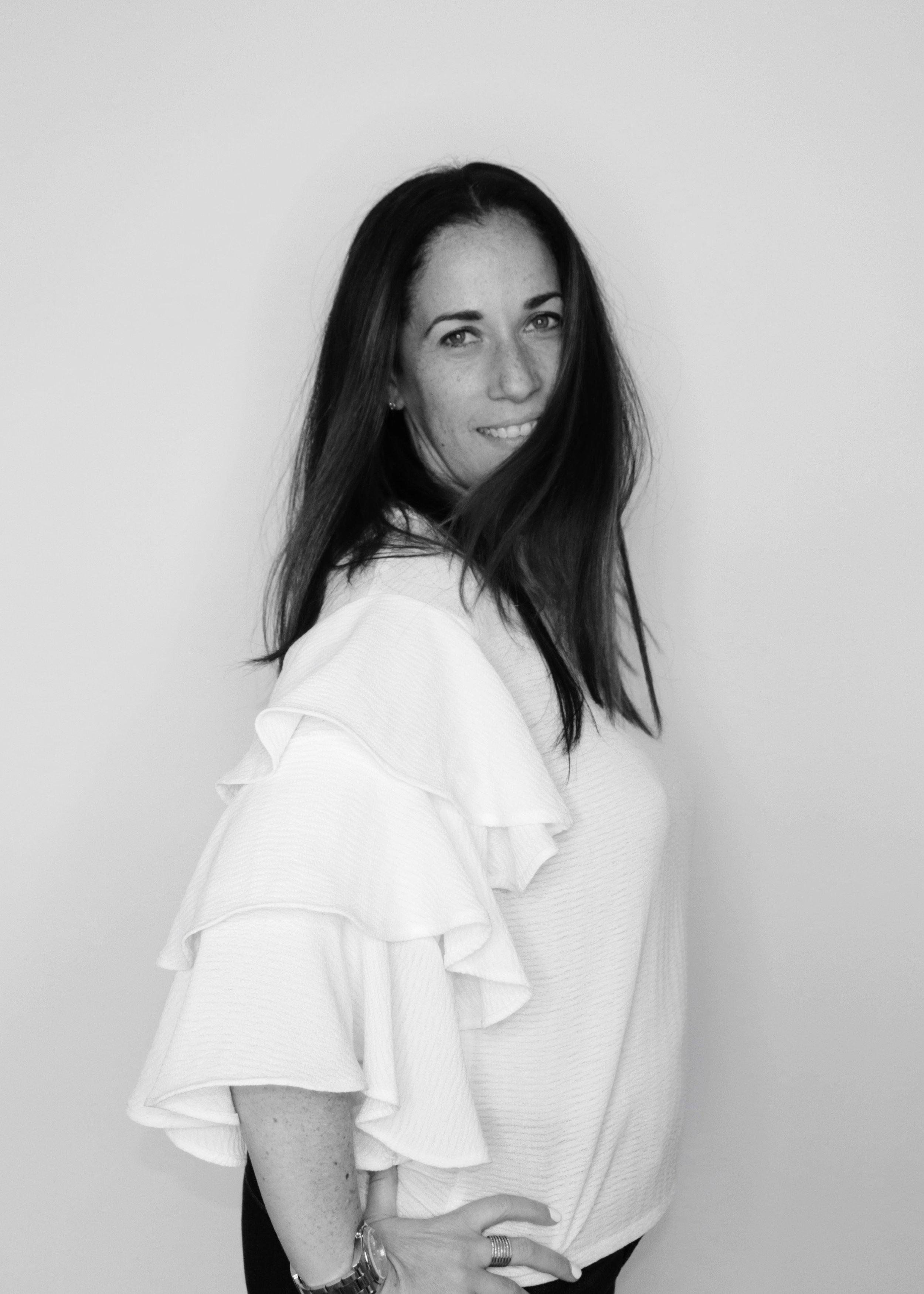 Lauren Donner LEVINSON - VICE PRESIDENT