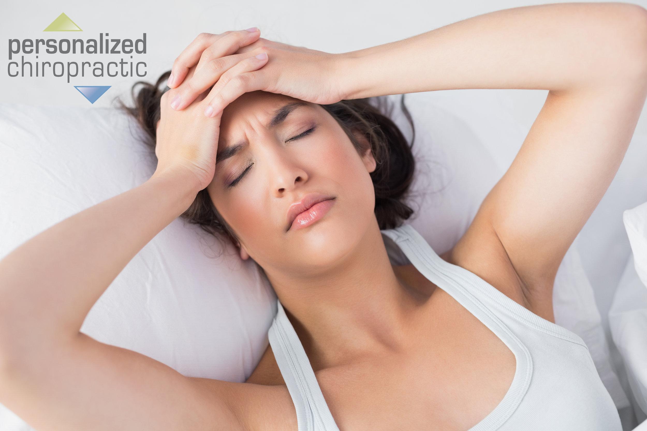 Headache - Pacific Beach Chiropractic