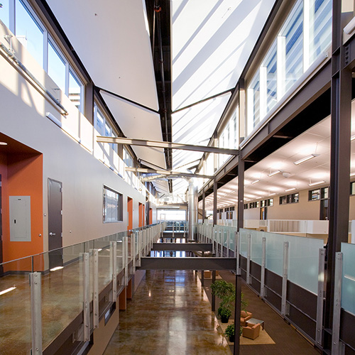 CENTER FOR ADVANCED ENERGY STUDIES