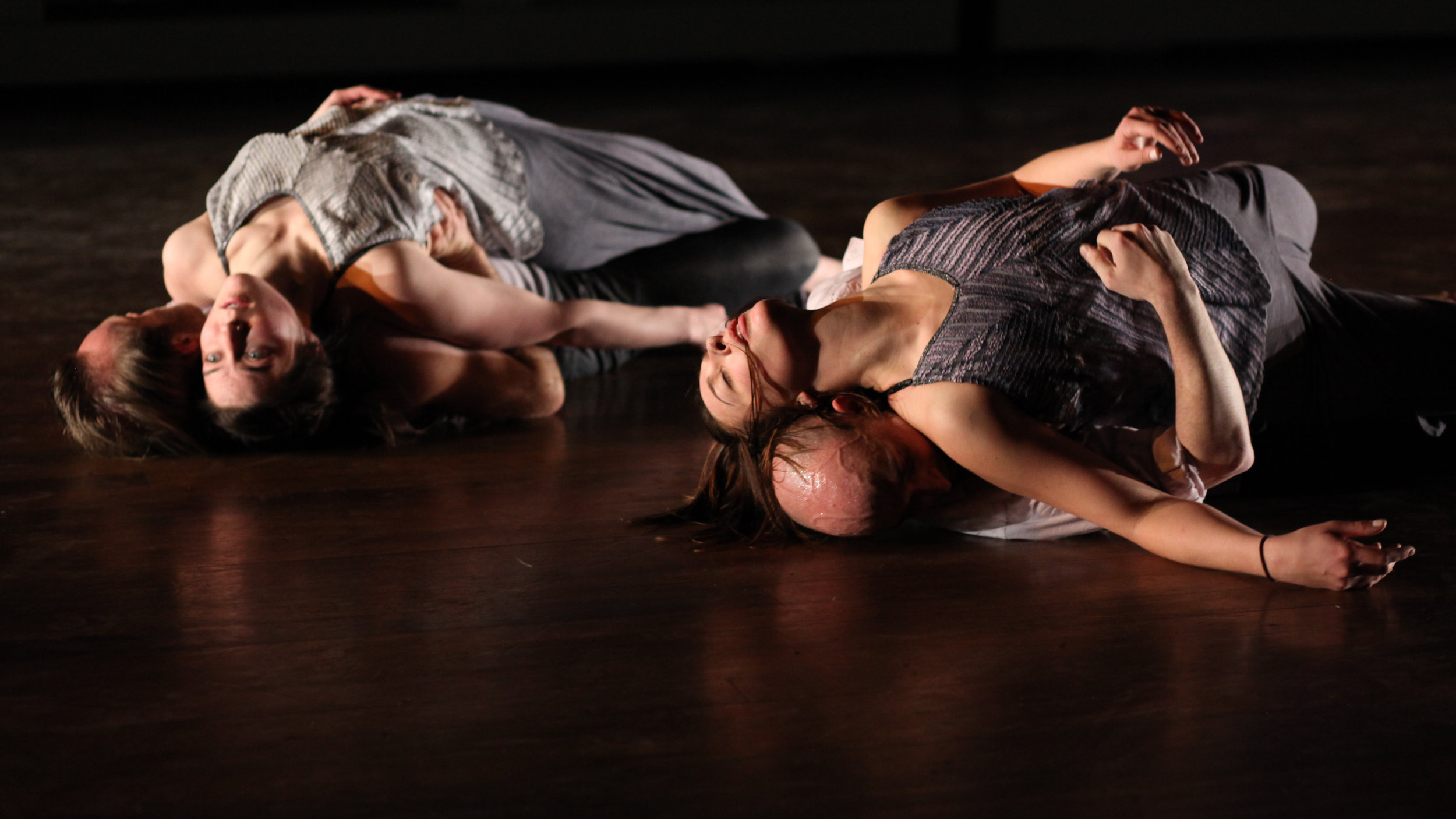 Same Planet Performance Project in  Altered , photo by Vin Reed.