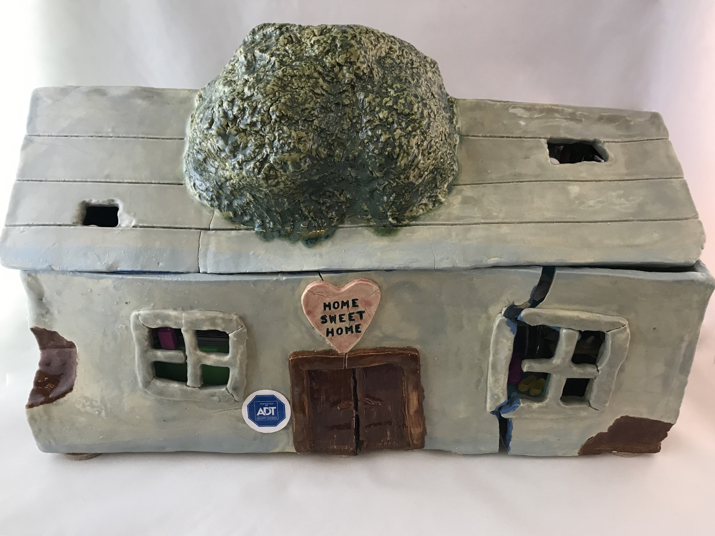 Grand Prize Winner: Home Sweet Home (View 1)