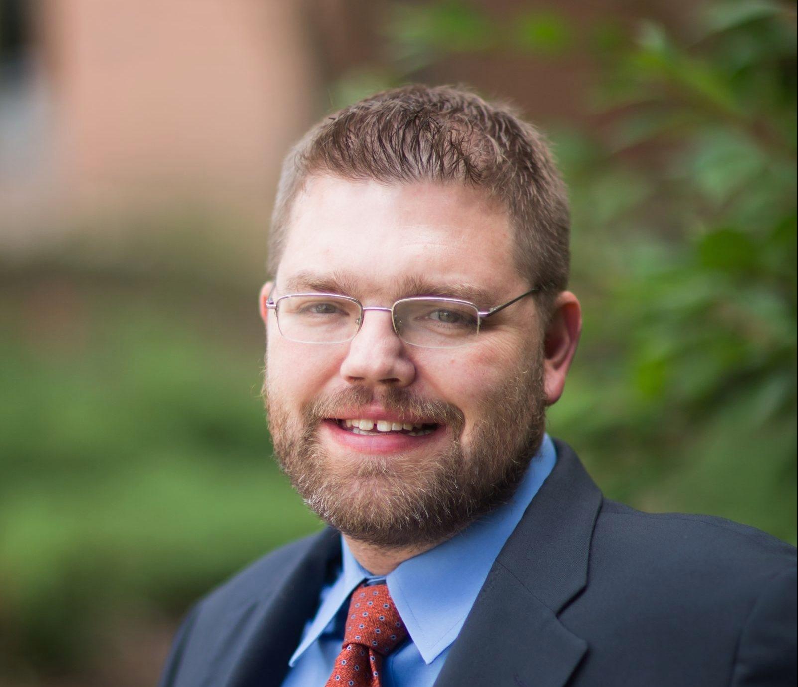 Matt Ostercamp   Library Director  North Park University
