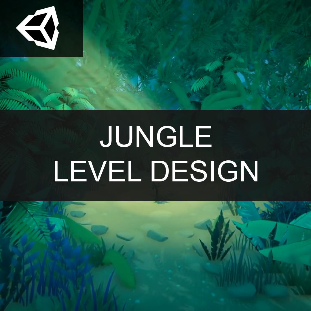 Jungle_SqaureThumbnailTemplate