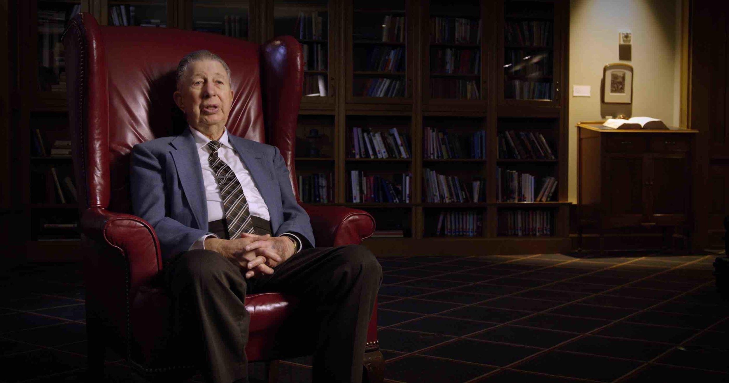 Alvin Rust Interview