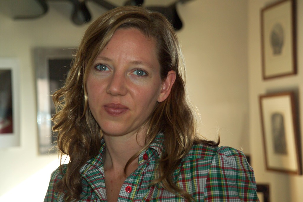 An Interview with Maggie Nelson