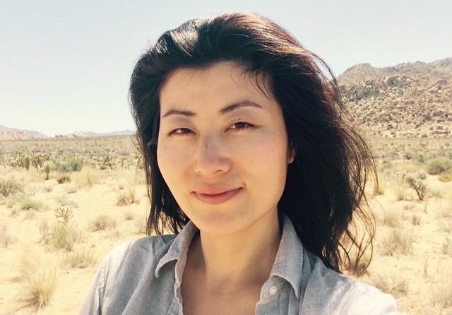 Diana Keren Lee