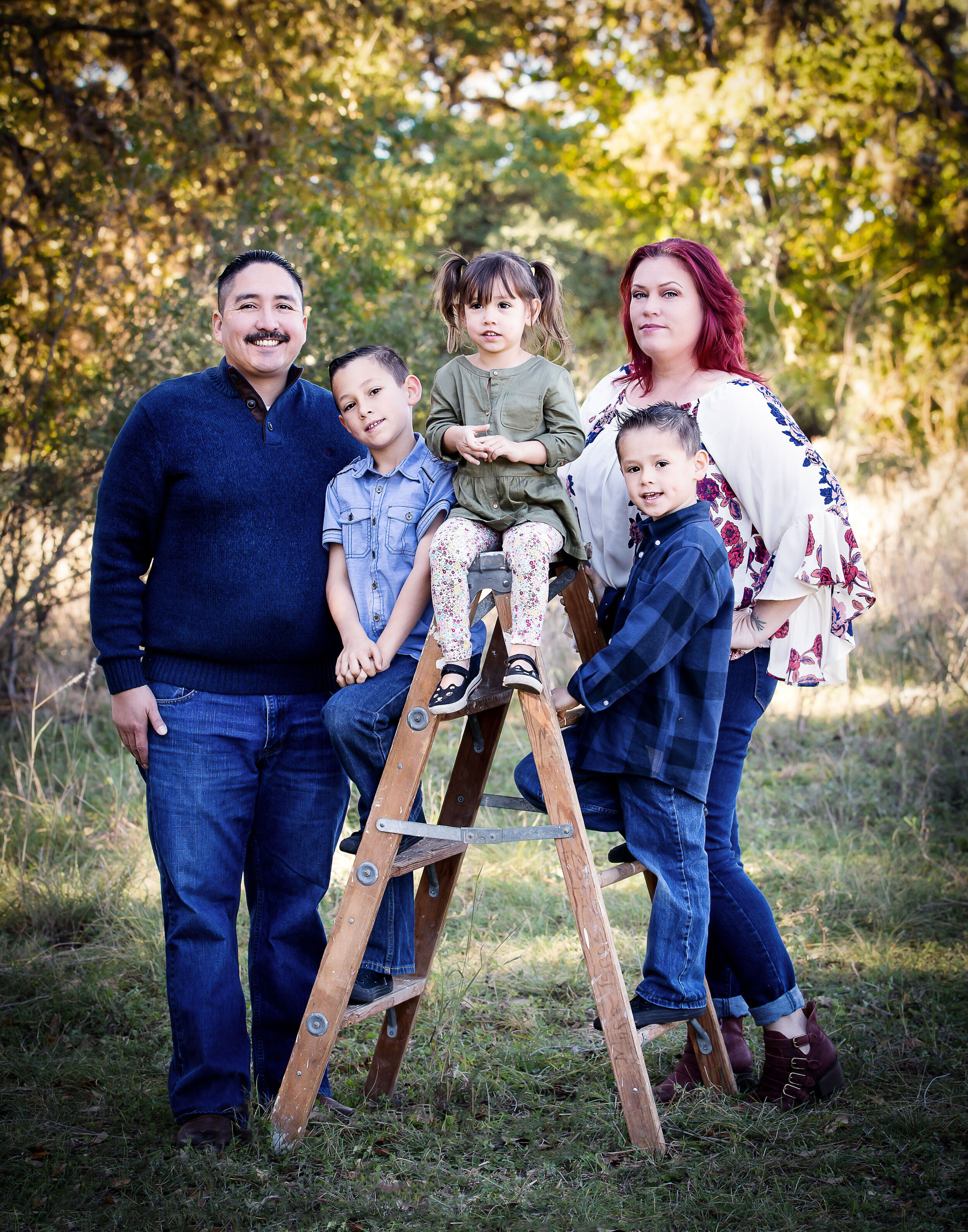As a portrait photographer, there is nothing that excites me more than capturing genuine moments between people. I am a full service portrait photographer who specializes in newborn and child photography, which allows me to shoot emotion-filled images between parents and their children and the authentic laughter that occurs between kids. -
