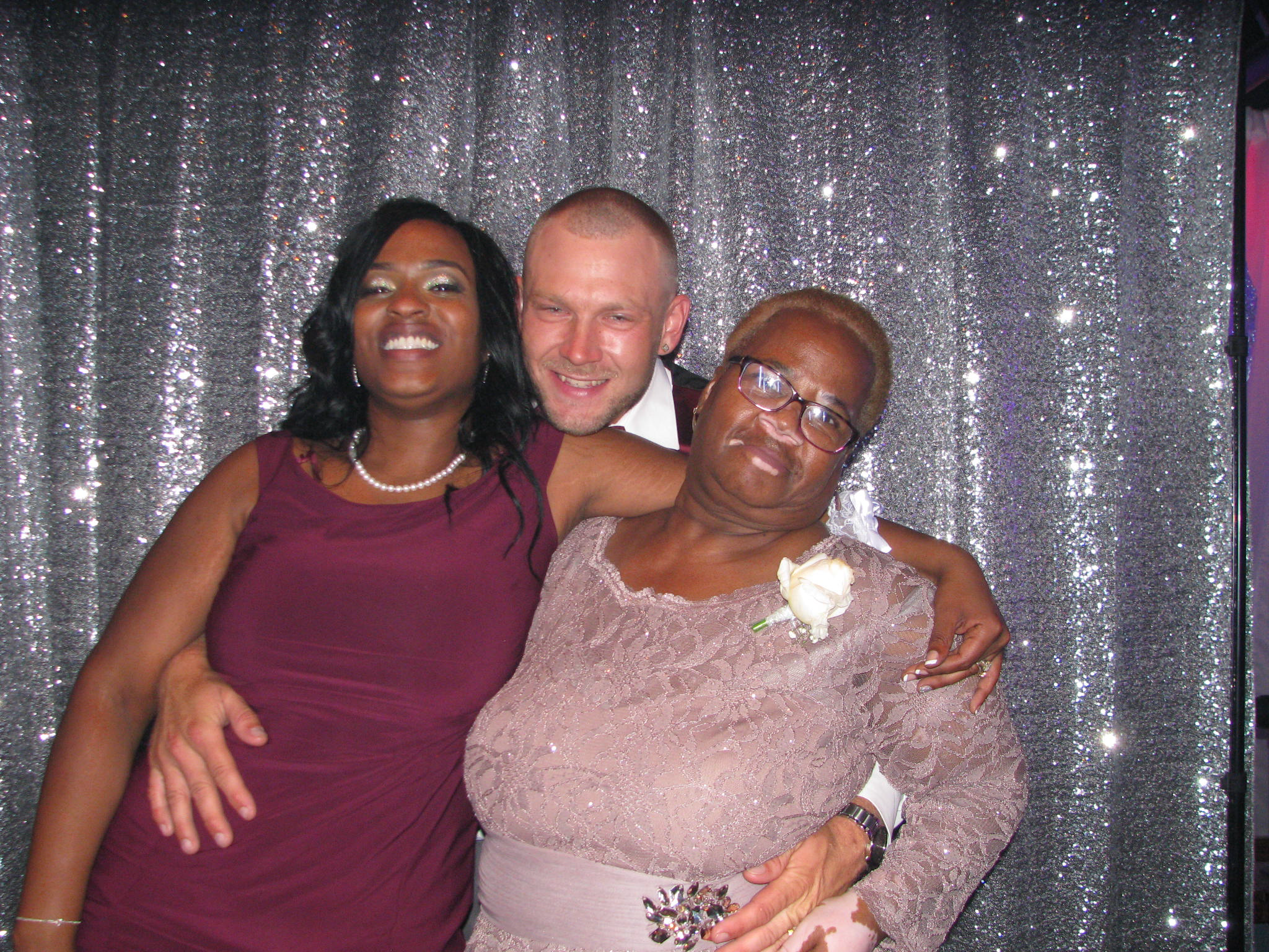 Netta & Jason's Wedding