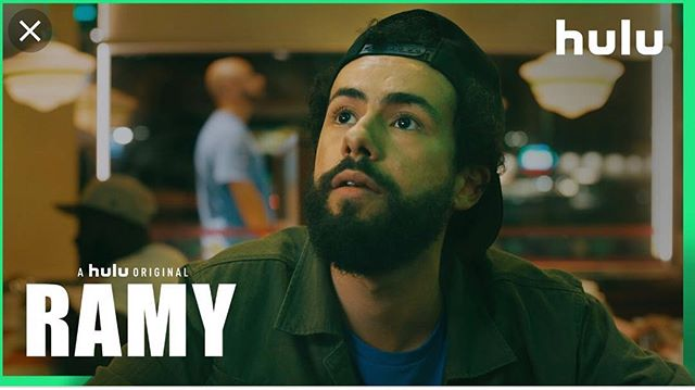 So incredibly proud of @ramy - his show on @hulu is incredible and insightful and fresh. Been fortunate to work with Ramy a lot, most recently on the #foldednotesfromhighschool #audiobook 👂 📚 where he plays the lead role. You can download it everywhere #audiobooks are sold! . . . #hulu #ramy #penguin #foldednotesfromhighschool #audio #comedy #clinicalnostalgia #newengland #eastcoast #80s #90s #standup #actor #author #authorsofinstagram