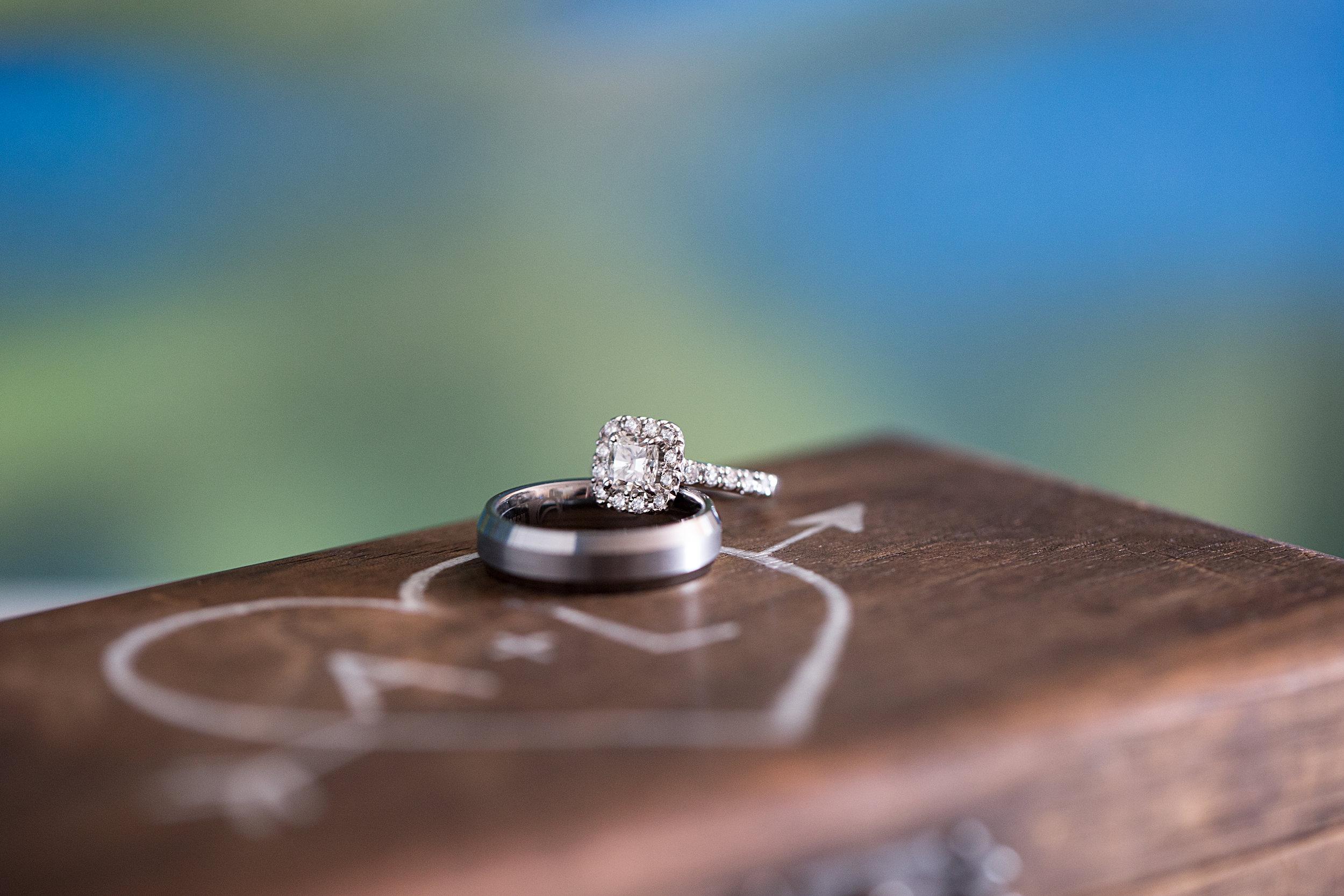 Hotel Indigo Wedding Photography