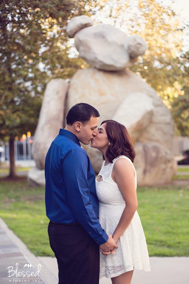 UCSD Engagement Photos