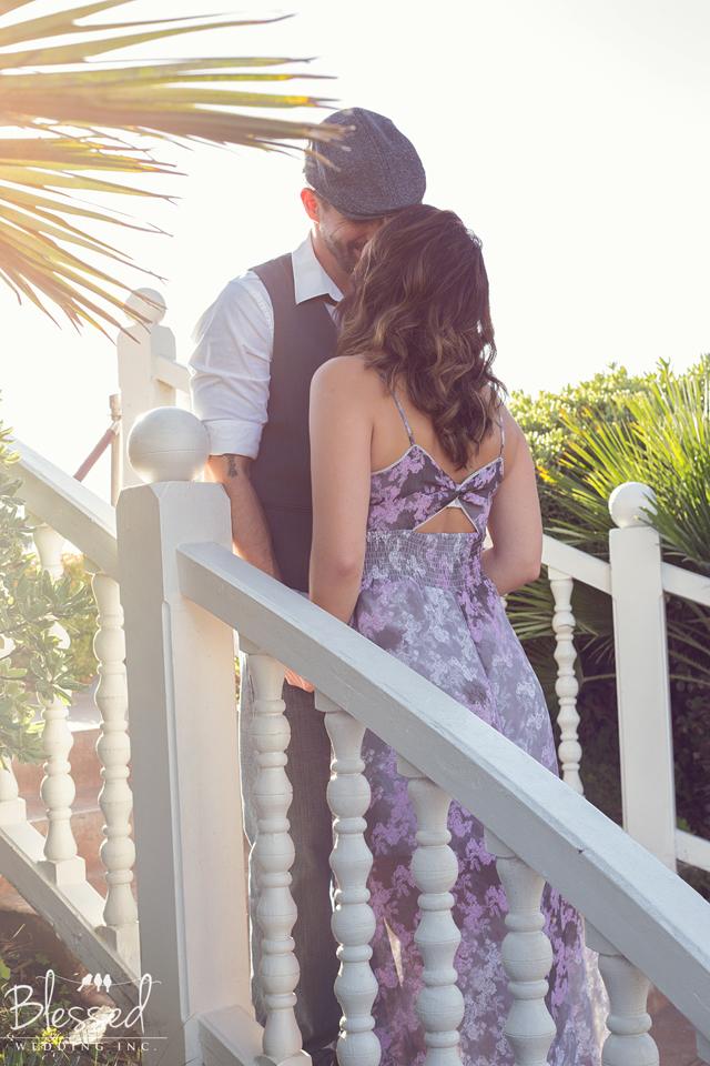 Hotel Del Coronado Engagement