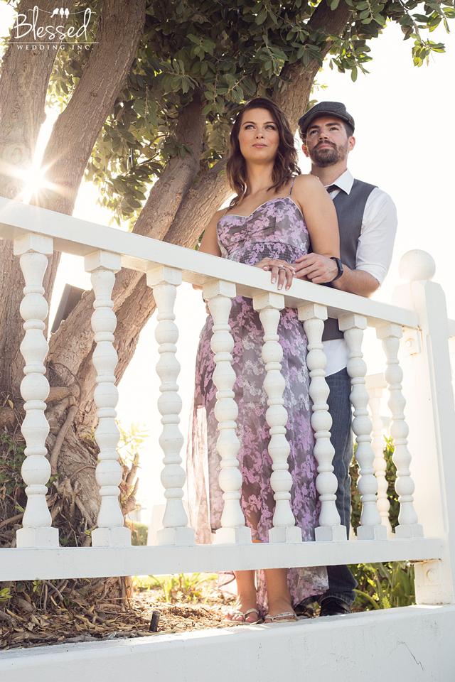 Hotel Del Coronado Engagement photography