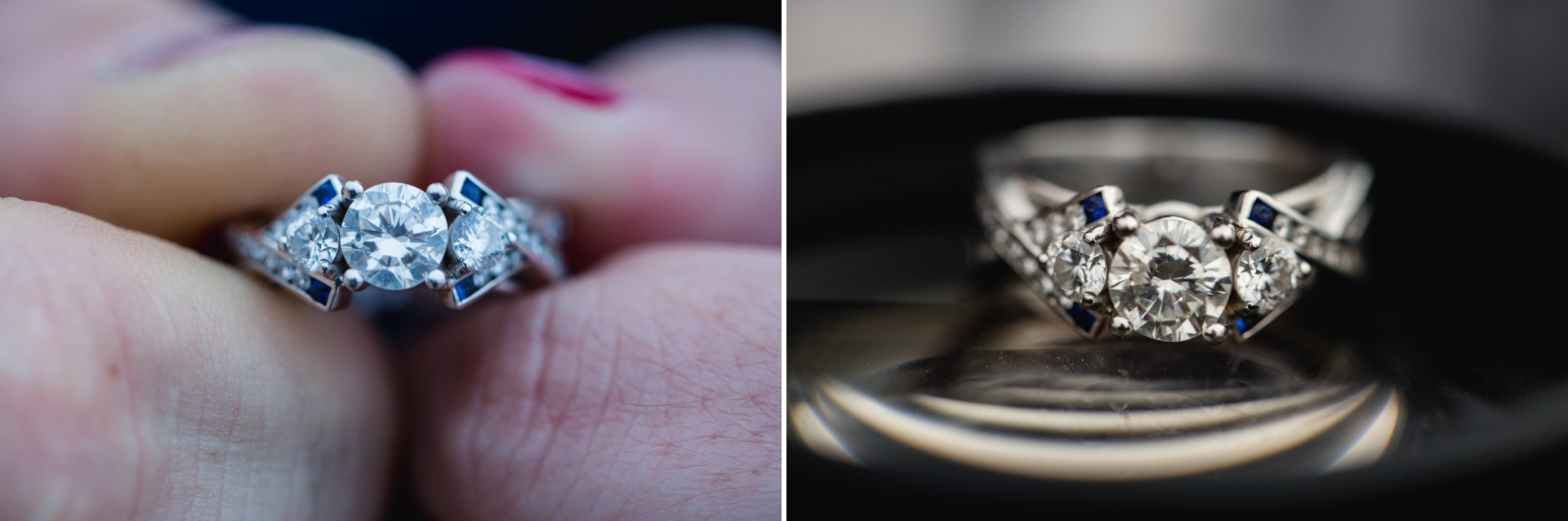 La Jolla Ring Photography