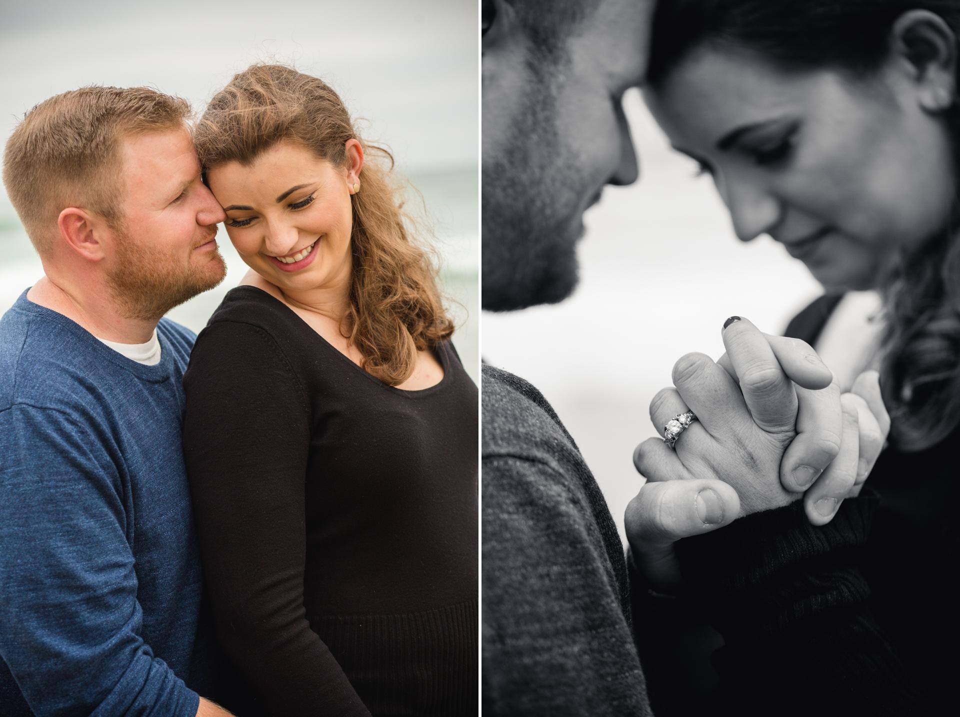 Engagement Proposal La Jolla Photographer