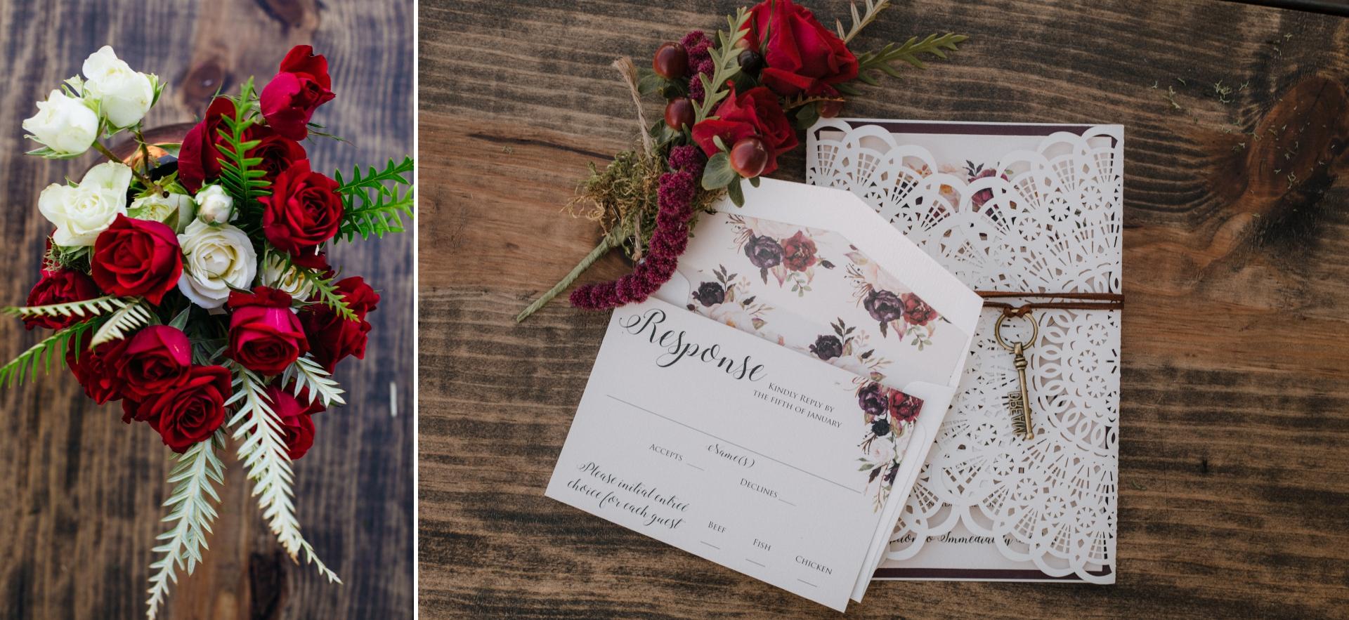 2018 Wedding Invitations