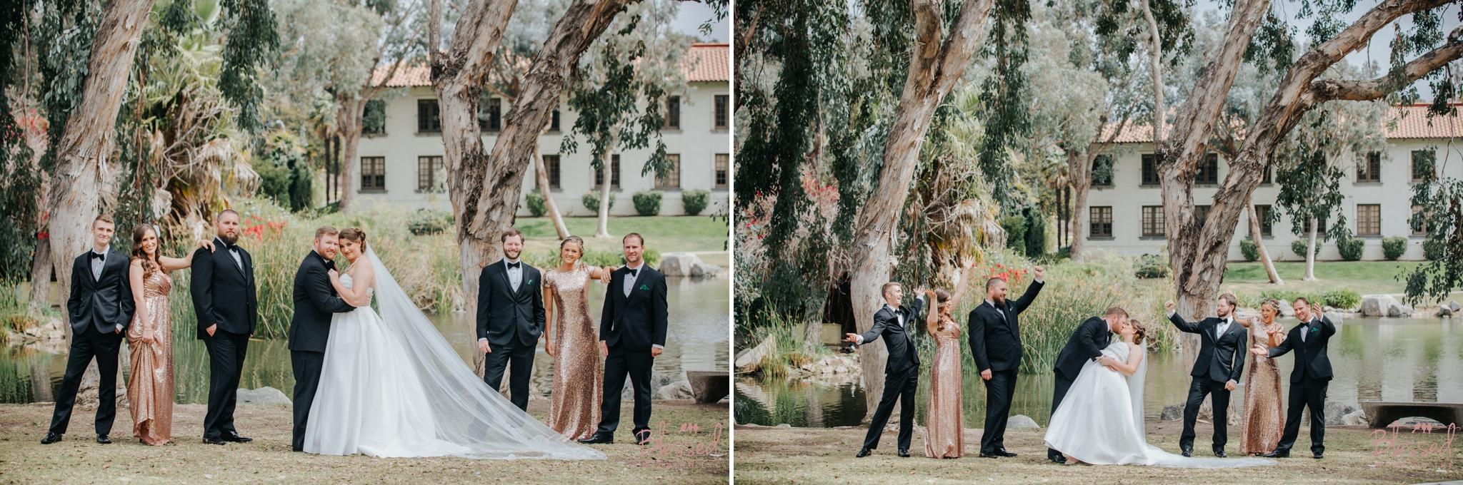 Orfila Vinery Wedding by Blessed Wedding Photography 28.jpg