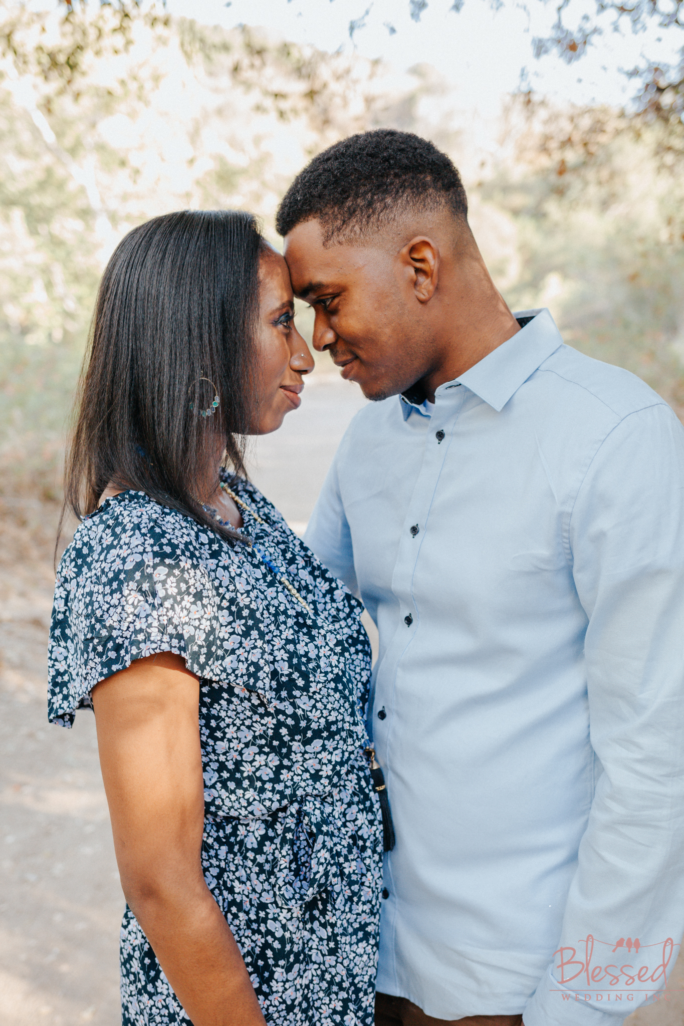 Marian Bear Park Engagement Session by Blessed Wedding Photography  (1 of 25).jpg