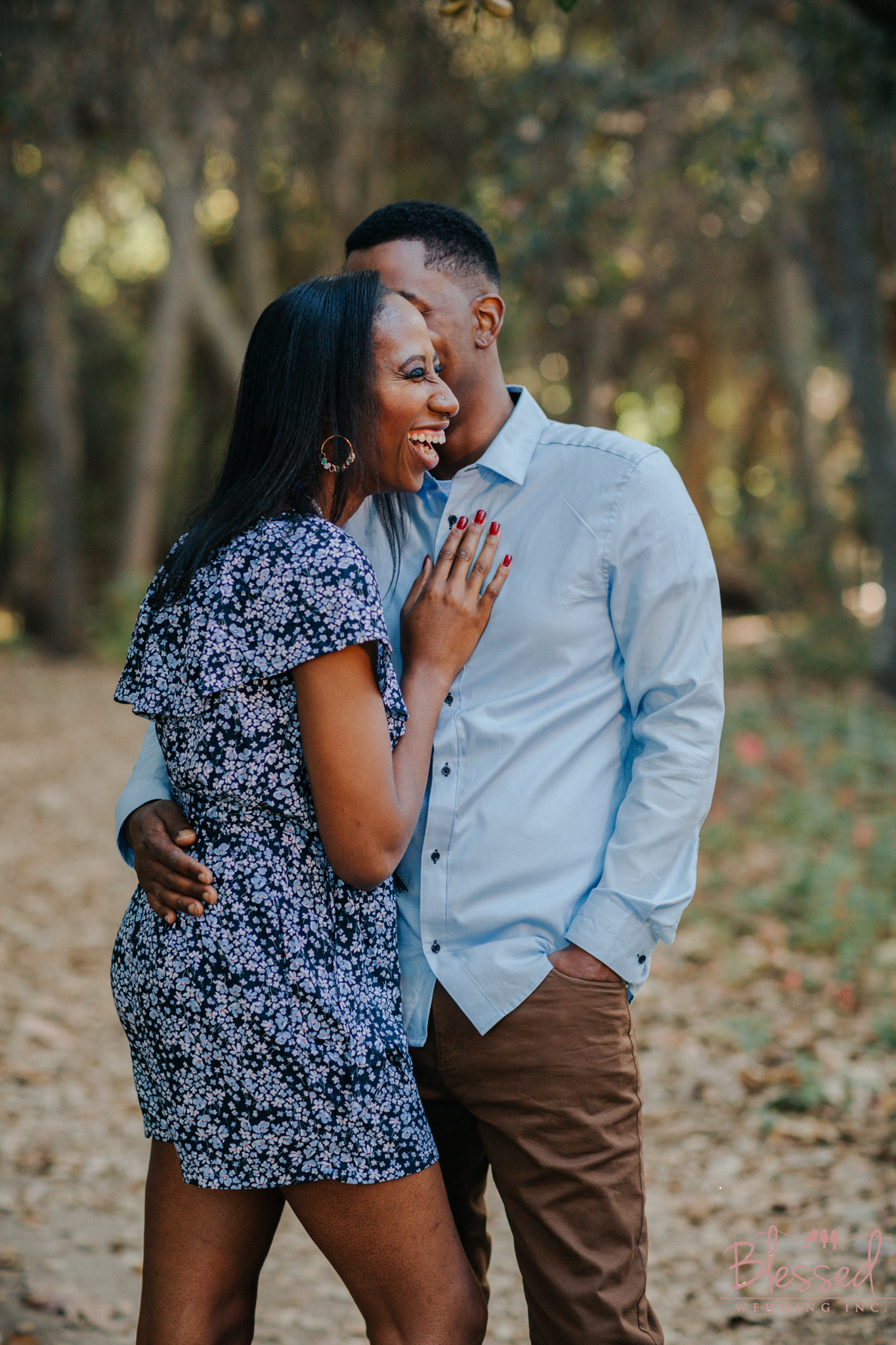 Marian Bear Park Engagement Session by Blessed Wedding Photography  (5 of 25).jpg