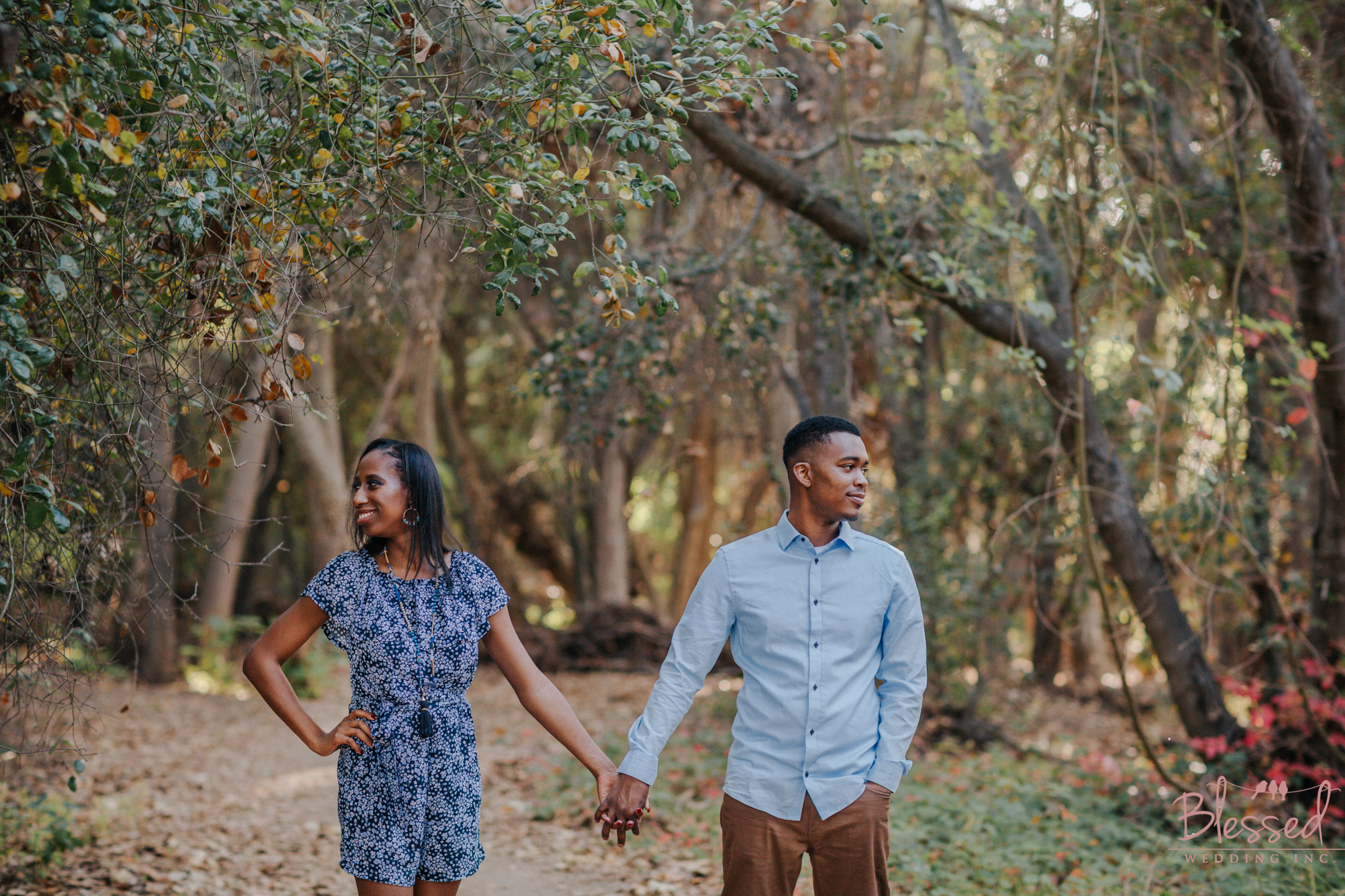 Marian Bear Park Engagement Session by Blessed Wedding Photography  (6 of 25).jpg
