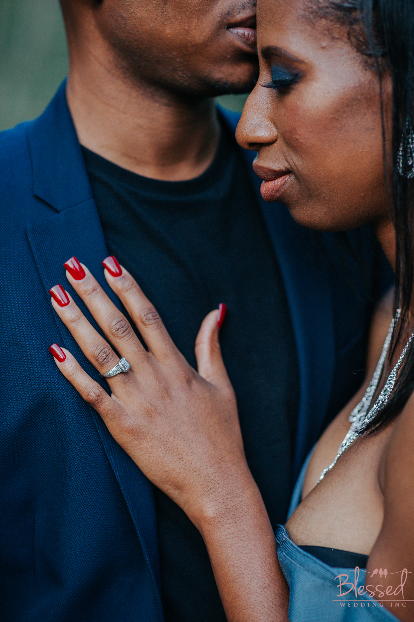 Marian Bear Park Engagement Session by Blessed Wedding Photography  (25 of 25).jpg