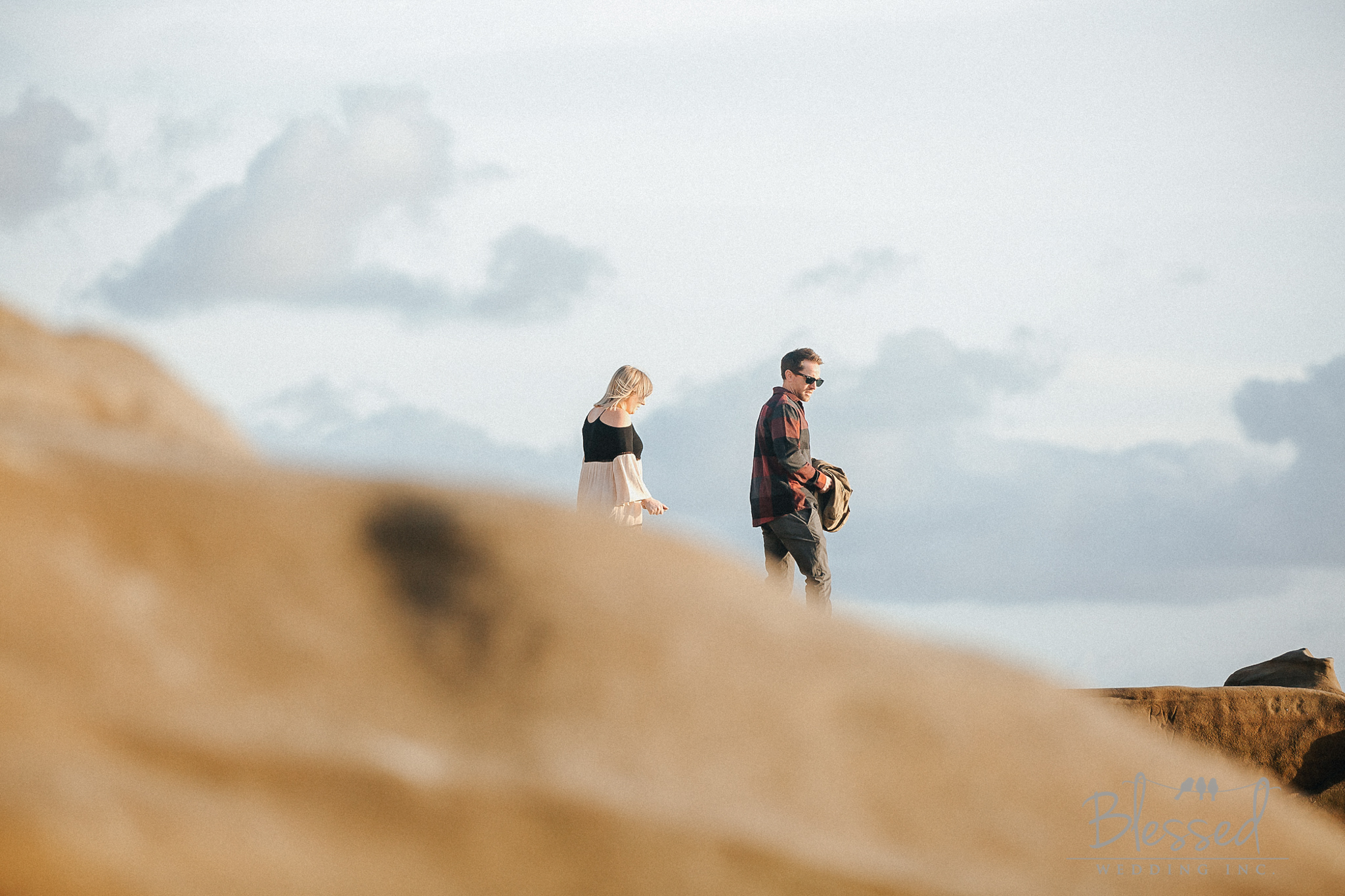 San Diego Engagement Session by San Diego Wedding Photographers Blessed Wedding-1.jpg
