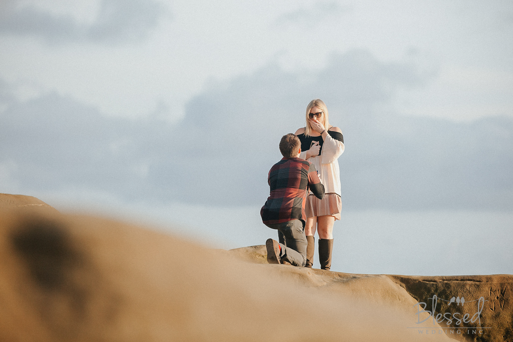 San Diego Engagement Session by San Diego Wedding Photographers Blessed Wedding-2.jpg