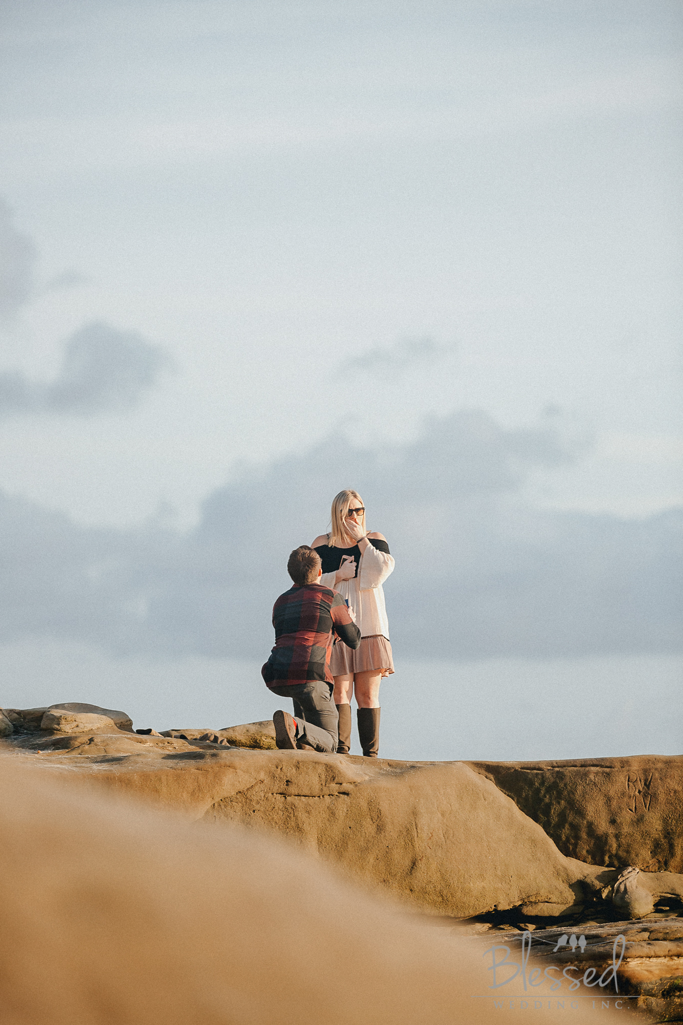 San Diego Engagement Session by San Diego Wedding Photographers Blessed Wedding-3.jpg