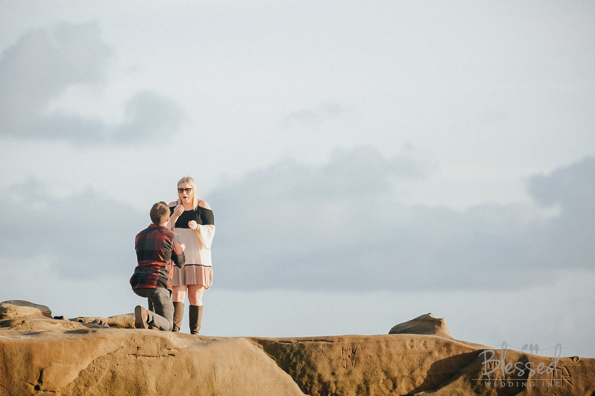 San Diego Engagement Session by San Diego Wedding Photographers Blessed Wedding-5.jpg