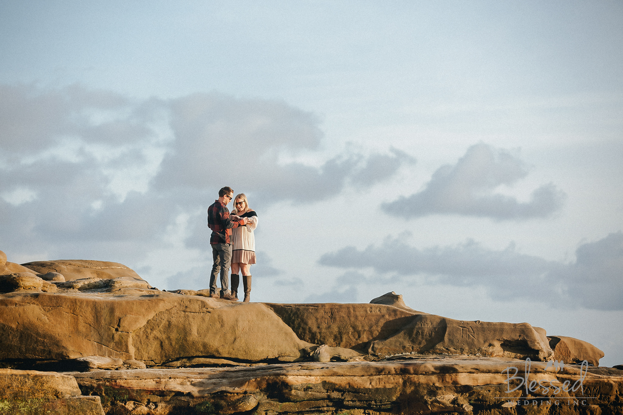 San Diego Engagement Session by San Diego Wedding Photographers Blessed Wedding-6.jpg