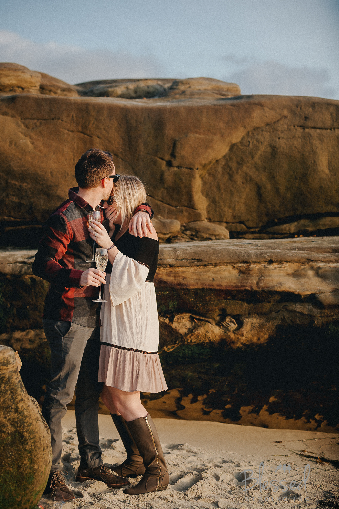 San Diego Engagement Session by San Diego Wedding Photographers Blessed Wedding-9.jpg