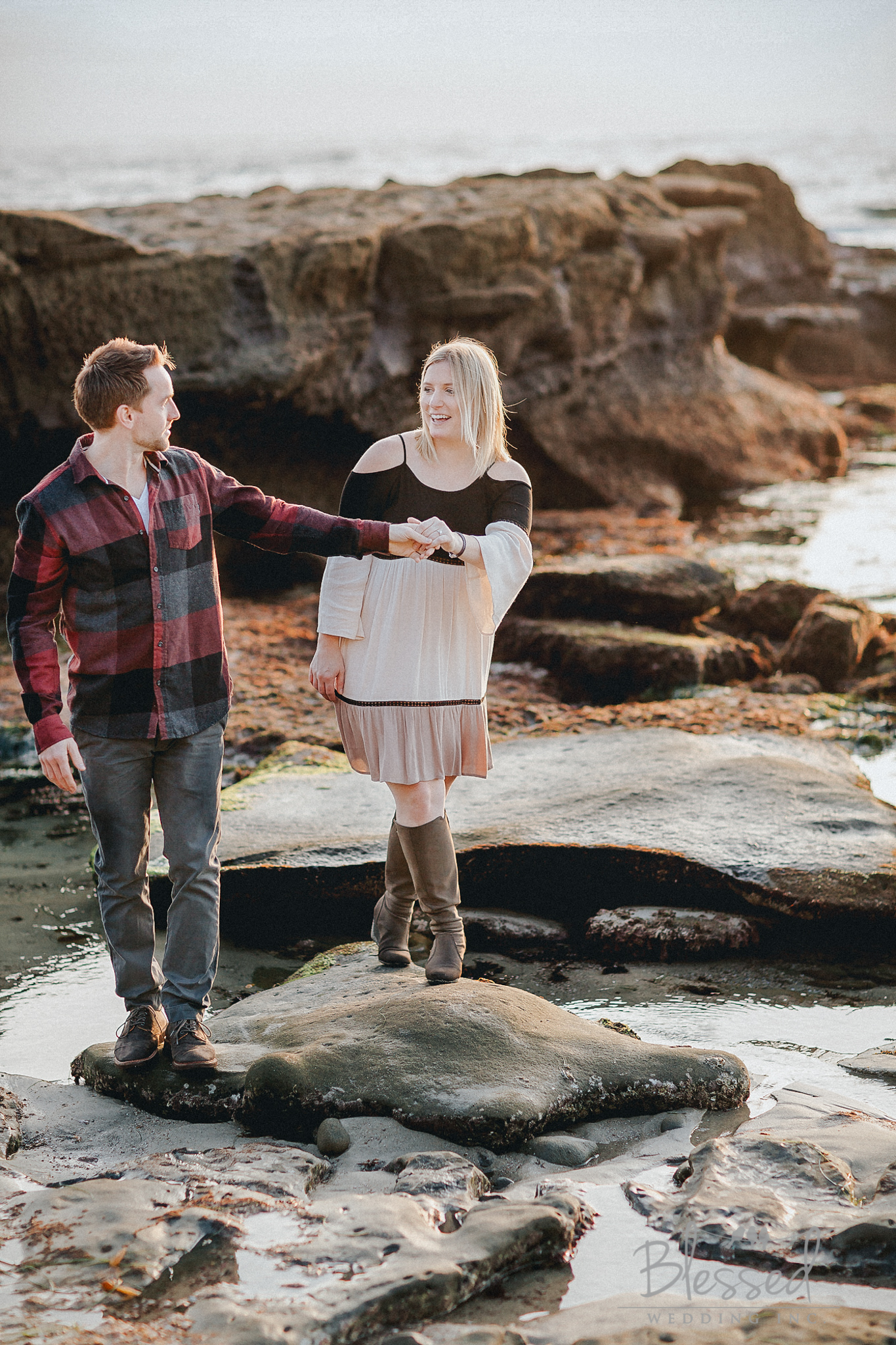 San Diego Engagement Session by San Diego Wedding Photographers Blessed Wedding-15.jpg